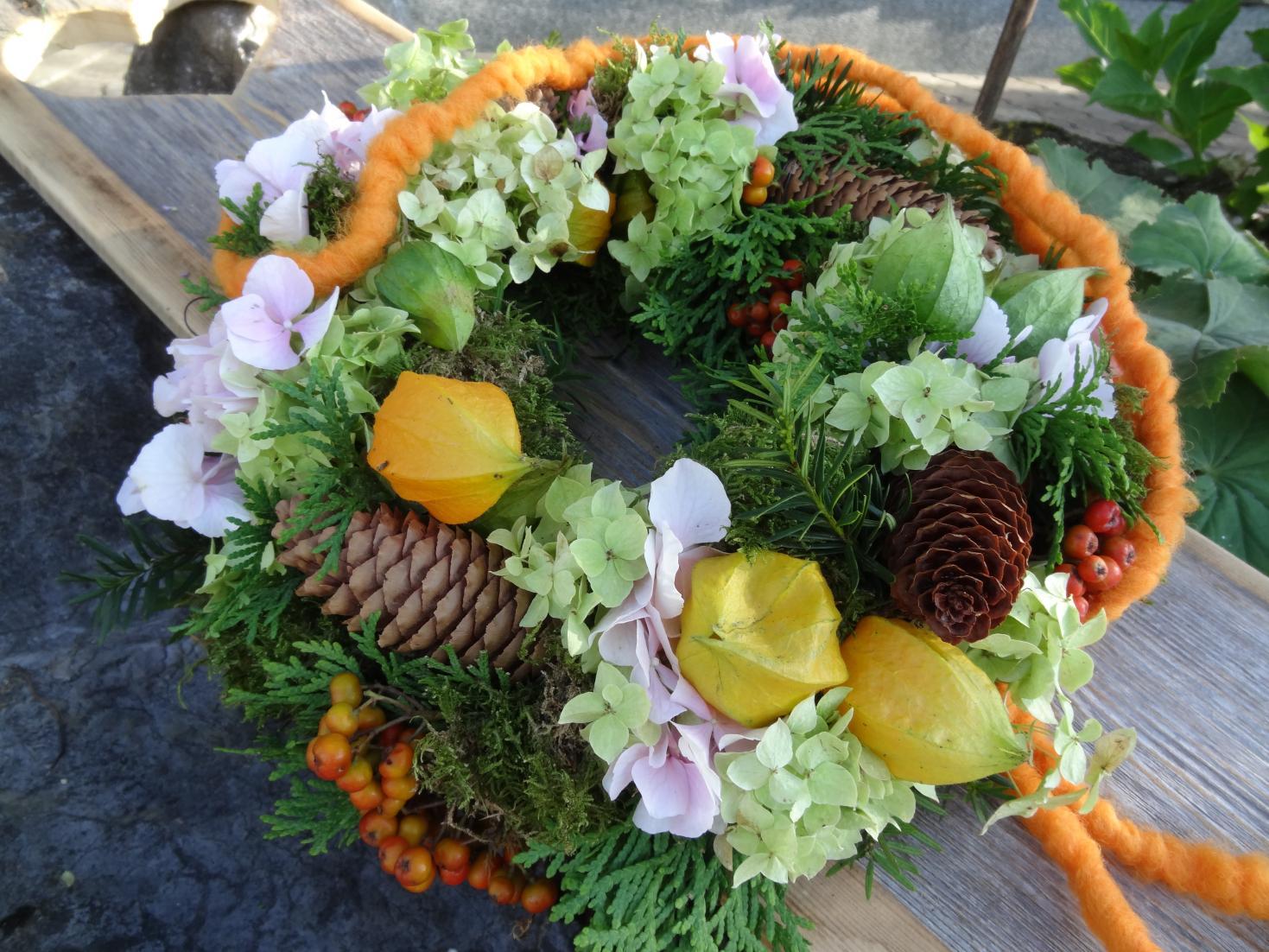 floral kreativ Petra Mandl Deko Design 11