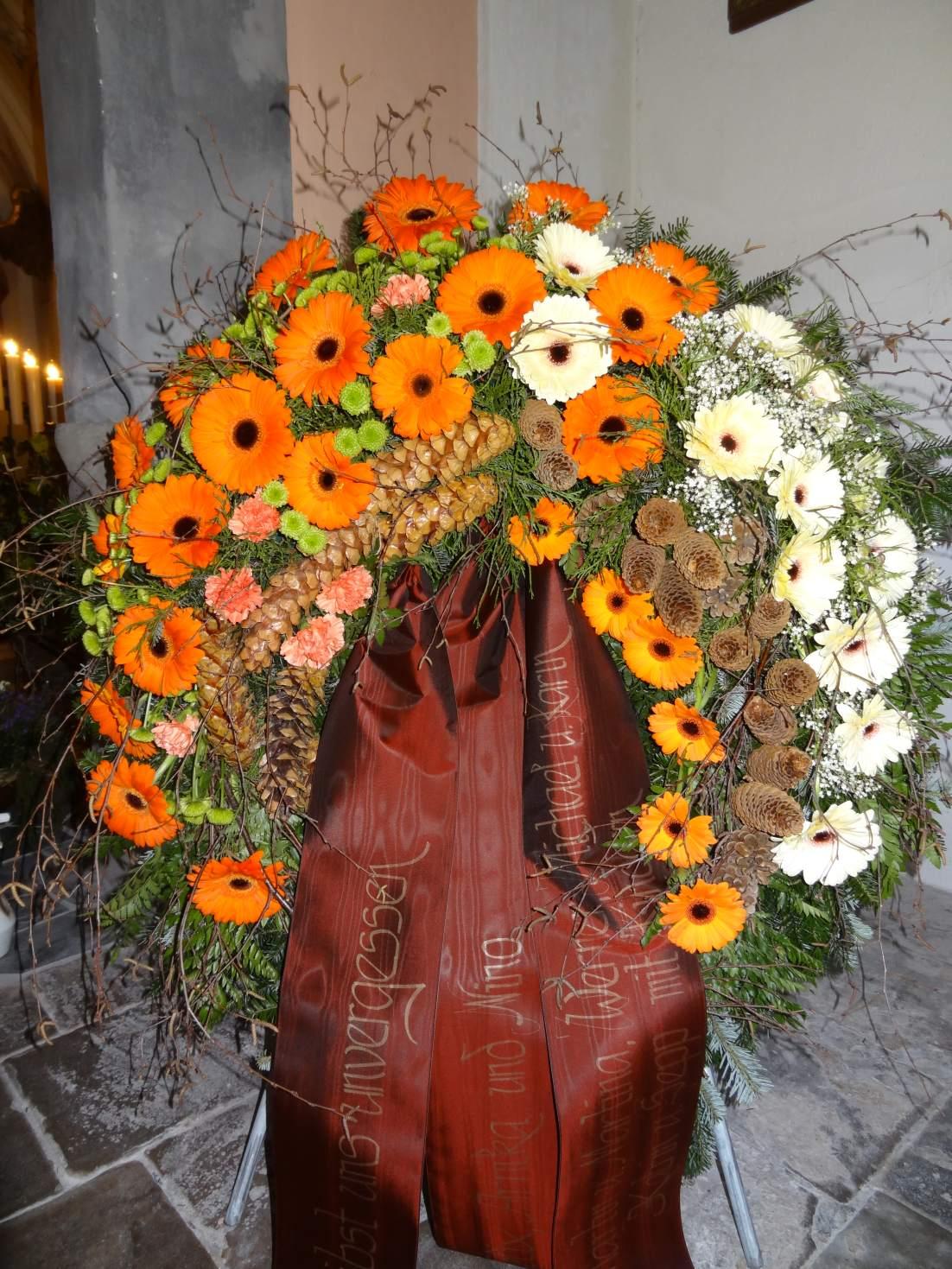 floral kreativ Petra Mandl Trauer 11