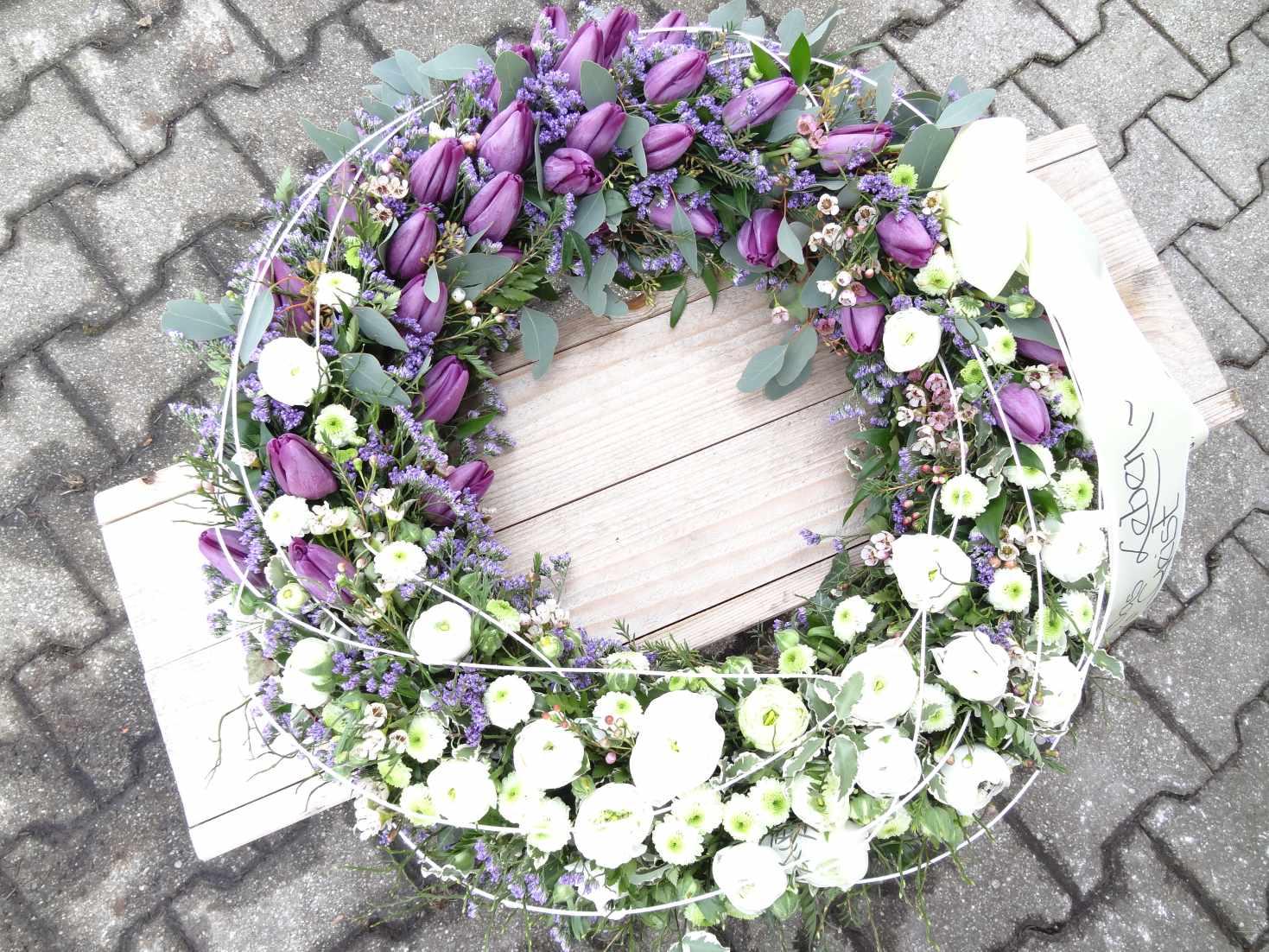 floral kreativ Petra Mandl Trauer 13