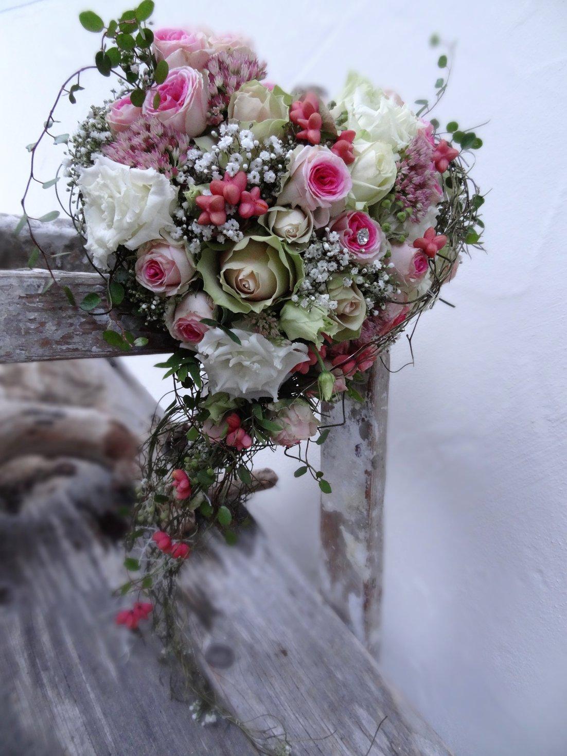 floral kreativ Petra Mandl Hochzeit 10