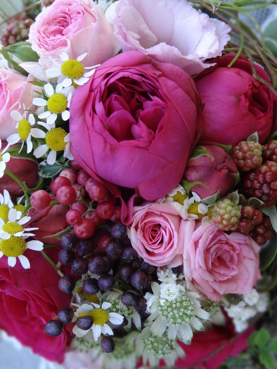 floral kreativ Petra Mandl Hochzeit 14