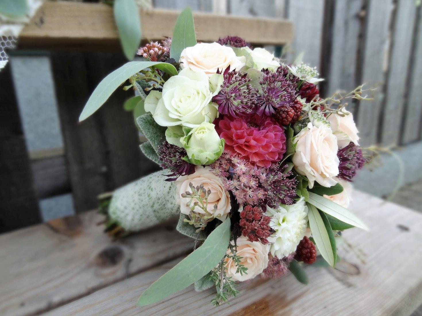 floral kreativ Petra Mandl Hochzeit 17