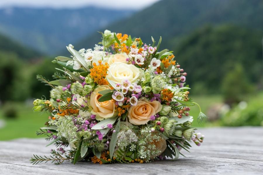 floral kreativ Petra Mandl Hochzeit 19