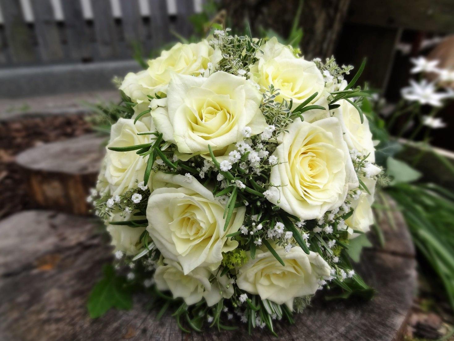 floral kreativ Petra Mandl Hochzeit 6