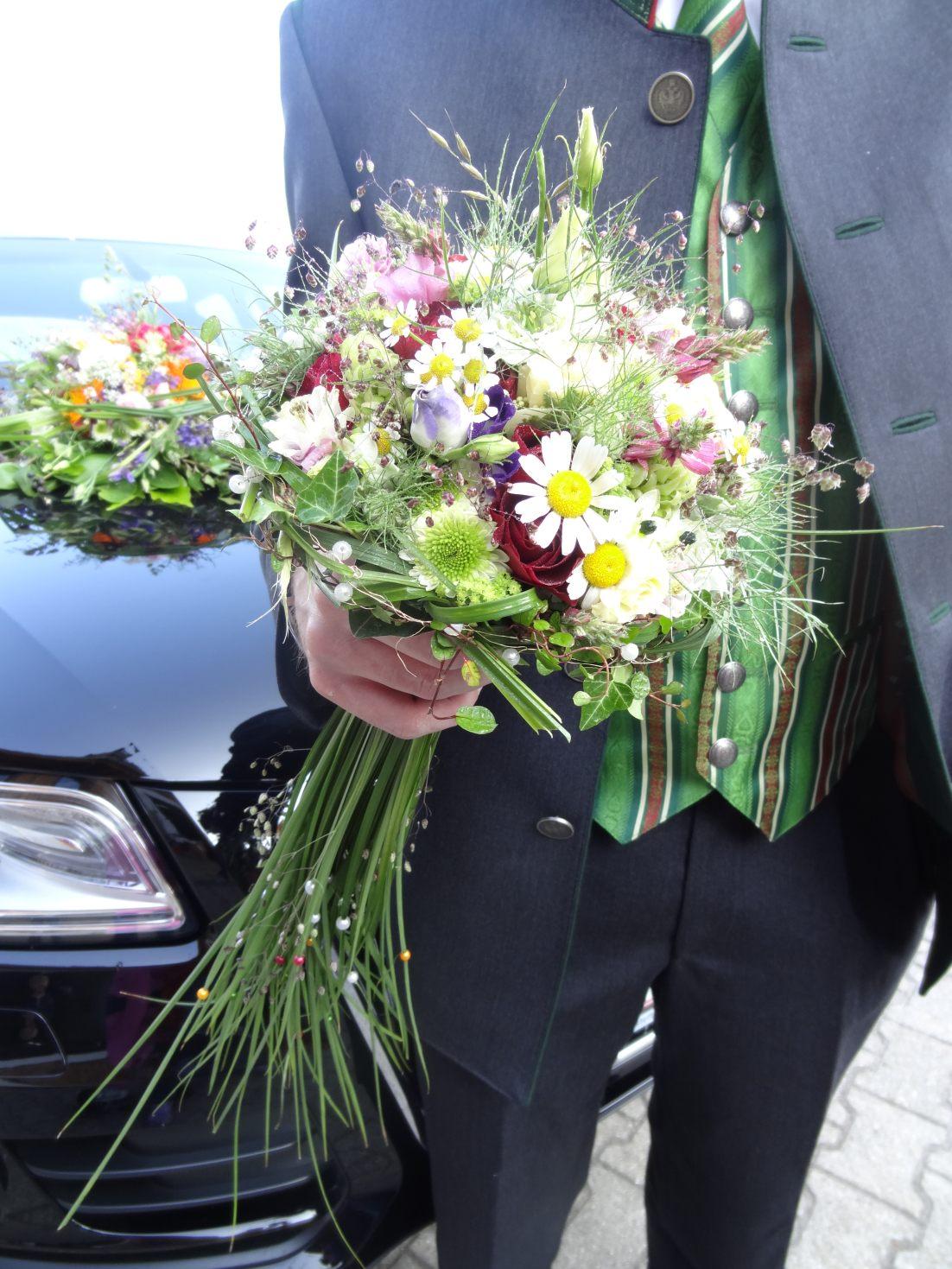 floral kreativ Petra Mandl Hochzeit 8