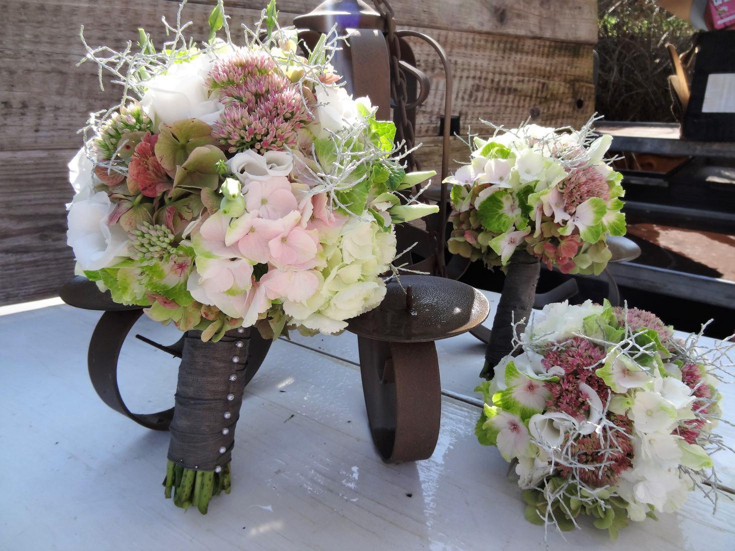 floral kreativ Petra Mandl Hochzeit 9